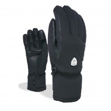 GUANTES W LEVEL I-SUPER RADIATOR GTX NEGRO