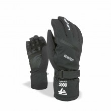 GUANTES LEVEL EVOLUTION GORE-TEX NEGRO