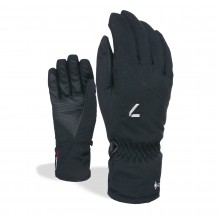 GUANTES W LEVEL ASTRA GORE-TEX NEGRO