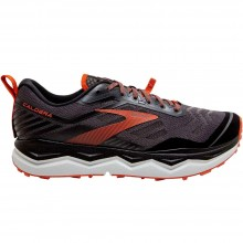 ZAPATILLAS BROOKS CALDERA 4 GRIS