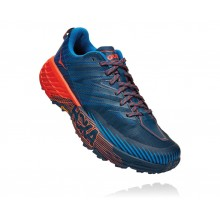 ZAPATILLAS HOKA ONE ONE SPEEDGOAT 4 AZUL