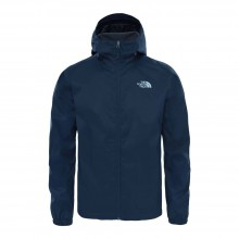 CHAQUETA THE NORTH FACE QUEST URBAN NAVY