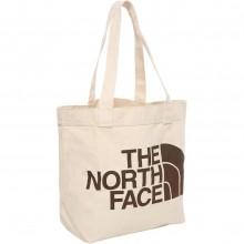 BOLSO THE NORTH FACE TOTE BEIGE