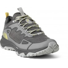 ZAPATILLAS W THE NORTH FACE ULTRA FASTPACK IV FUTURELIGHT™ GRIS