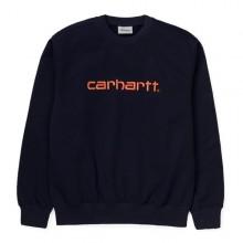 SUDADERA CARHARTT SWEAT S20