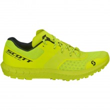 ZAPATILLA SCOTT KINABALU RC 2.0 YELLOW