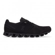 ZAPATILLA ON RUNNING CLOUD2 ALL BLACK