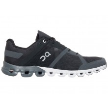 ZAPATILLAS ON RUNNING CLOUDFLOW BLACK ASPHALT