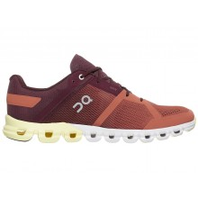 ZAPATILLAS ON RUNNING CLOUDFLOW RUST LIMELIGHT