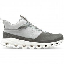 ZAPATILLAS ON RUNNING CLOUD HI SLATE ROCK