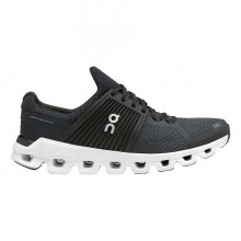 ZAPATILLAS ON RUNNING CLOUDSWIFT BLACK ROCK
