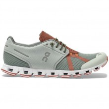 ZAPATILLAS ON RUNNING CLOUD 70/30 MOSS HAZEL