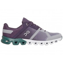 ZAPATILLAS ON RUNNING MUJER CLOUDFLOW VIOLET TIDE