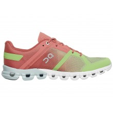 ZAPATILLAS ON RUNNING MUJER CLOUDFLOW GUAVA DUSTROSE