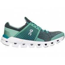 ZAPATILLAS ON RUNNING MUJER CLOUDSWIFT TEAL STORM
