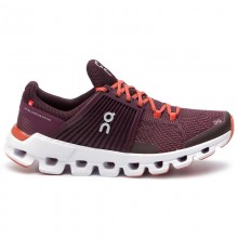 ZAPATILLAS ON RUNNING MUJER CLOUDSWIFT PLUM DAWN