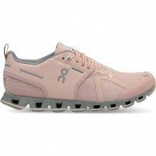 ZAPATILLA ON RUNNING MUJER CLOUD WATERPROOF ROSE LUNAR