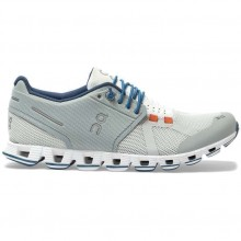 ZAPATILLAS ON RUNNING MUJER CLOUD 70/30 MIST SAPPHIRE