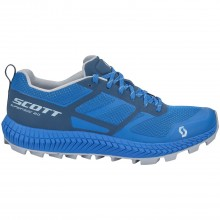 ZAPATILLA SCOTT SUPERTRAC 2.0 BLUE/DARK BLUE