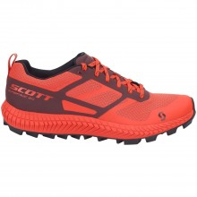 ZAPATILLA SCOTT SUPERTRAC 2.0 ORANGE/MAROO