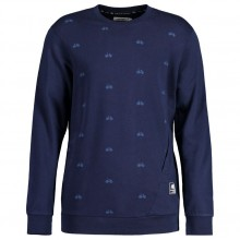 SUDADERA MALOJA PERMUNTM NIGHT SKY BIKE