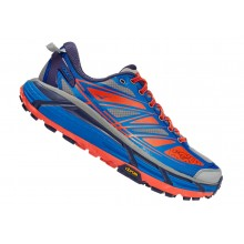 ZAPATILLAS HOKA ONE ONE MAFATE SPEED 2 IMPERIAL AZUL