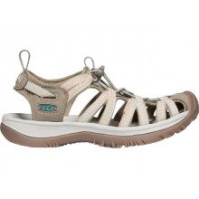 SANDALIAS MUJER KEEN WHISPER TAUPE CORAL