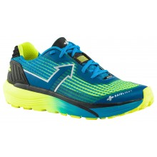 ZAPATILLAS RAIDLIGHT RESPONSIV ULTRA LIME/BLUE
