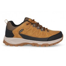 ZAPATILLAS PAREDES TREK MAKALU MARRON