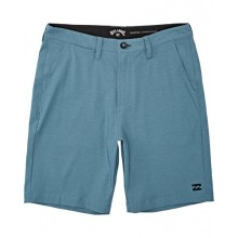 BERMUDAS BILLABONG CROSSFIRE TWILL BLUE