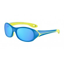 GAFAS CEBE JUNIOR FLIPPER AZUL/LIMA