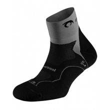 CALCETINES LURBEL DESAFIO BLACK & DARK GREY