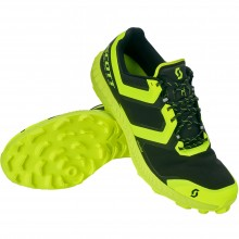 ZAPATILLAS SCOTT SUPERTRAC RC 2 BLACK/YELLOW