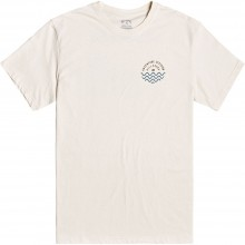 CAMISETA BILLABONG LINE STONE