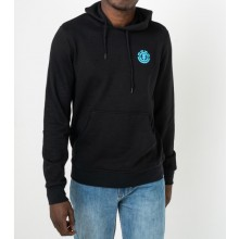 SUDADERA ELEMENT STAHL NEGRO