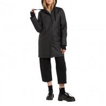 CHAQUETA VOLCOM V-BOAT COAT BLACK