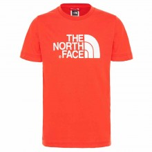 CAMISETA THE NORTH FACE EASY S/S