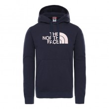 SUDADERA THE NORTH FACE DRW PEAK PLV