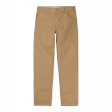 PANTALÓN CARHARTT JOHNSON COTTON LEATHER