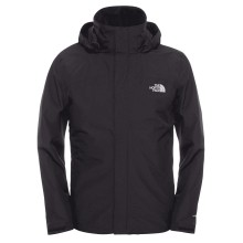 CHAQUETA THE NORTH FACE SANGRO NEGRO