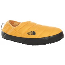 PANTUFLAS THE NORTH FACE THERMOBALL™ TRACTION MULE V AMARILLO