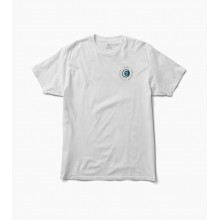CAMISETA ROARK ARTIFACTS OF ADVENTURE WHITE