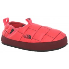 PANTUFLAS JUNIOR THE NORTH FACE TRACTION MULE II PINK