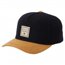 GORRA BILLABONG STACKED UP NAVY