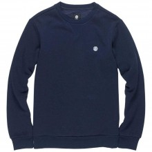 SUDADERA ELEMENT CORNELL CLASSIC CR NAVY