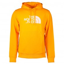 SUDADERA THE NORTH FACE DREW PEAK SUMMIT GOLD