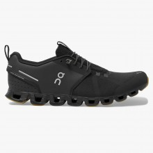 ZAPATILLAS ON RUNNING CLOUD TERRY BLACK