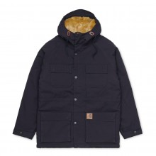 CHAQUETA CARHARTT MENTLEY DARK NAVY