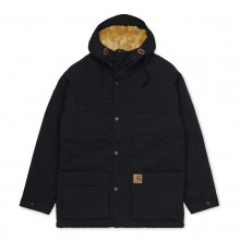 CHAQUETA CARHARTT MENTLEY BLACK