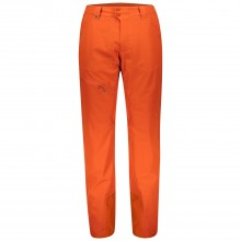 PANTALÓN NIEVE SCOTT MS ULTIMATE DRY 10 ORANGE
